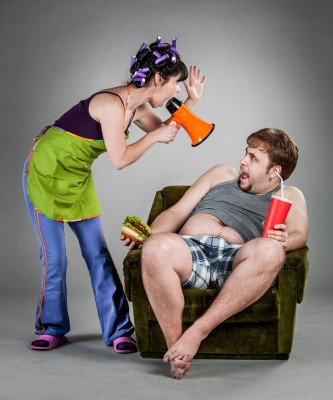 איך לריב בזוגיות