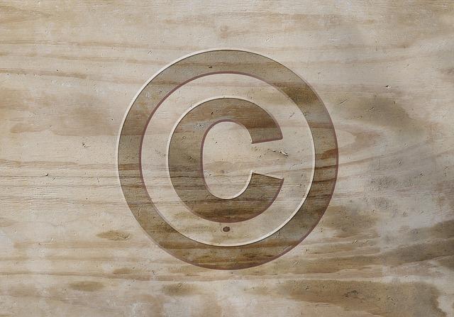 זכויות יוצרים ופארודיות