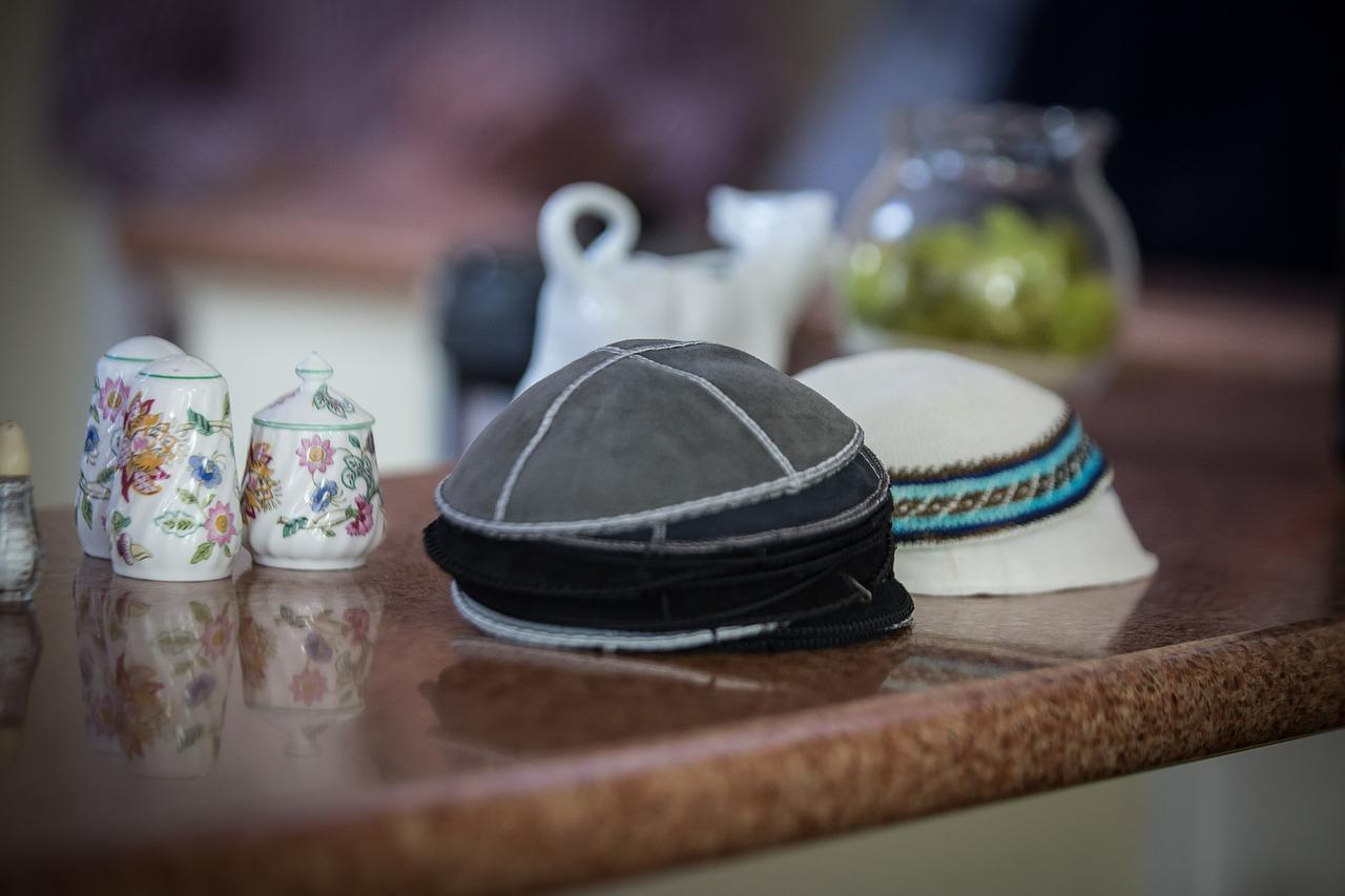 לאיזה זרם ביהדות אתה שייך לפי הכיפה שלך?