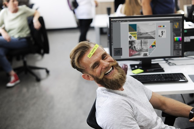 להשאיר עובדים מאושרים