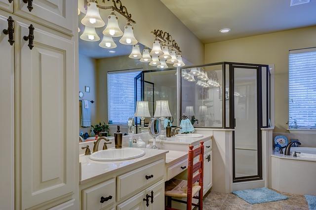 אילו ארונות אמבטיה כדאי לבחור לאמבטיה שלכם