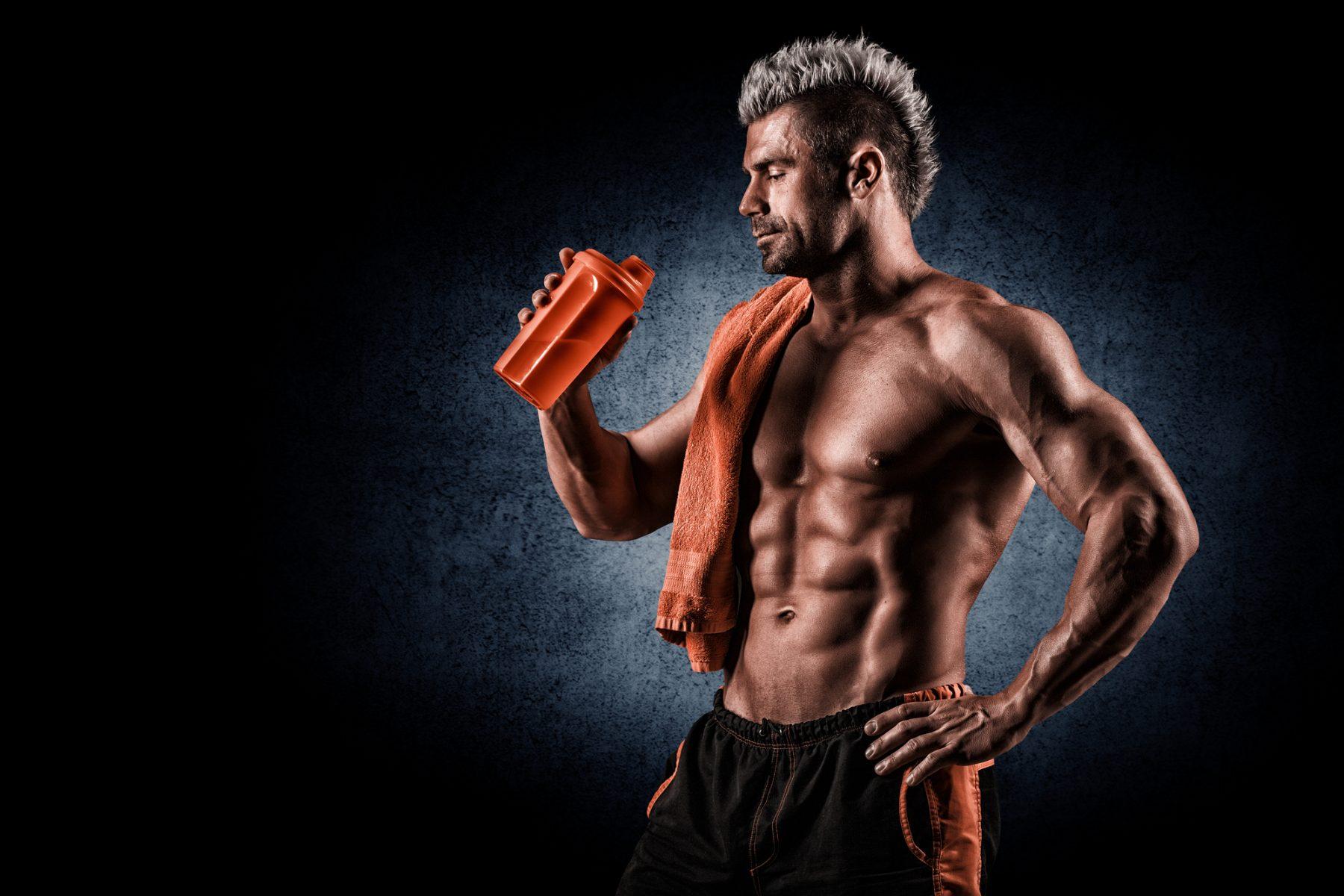 האם חטיפי אנרגיה הם באמת דלי שומן
