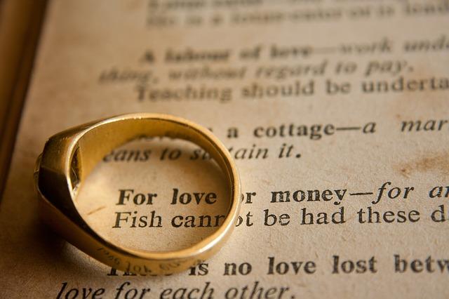להתחתן ברבנות