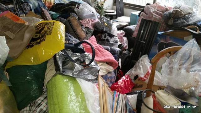 שי פינוי דירה מאגרנות כפייתית (6)