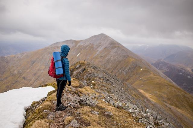 טיפוס הרים - מה כל כך מדליק בזה