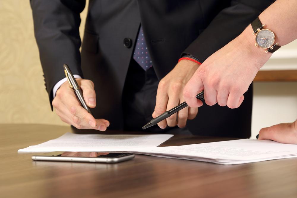 איך תבחרו עורך דין לענייני ירושה
