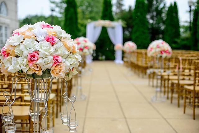 גני אירועים לחתונה בבנימינה