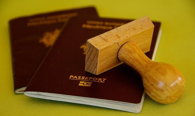 כמה עולה לעשות אזרחות אירופאית?