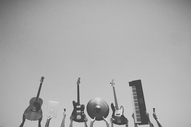 הרכב מוזיקלי