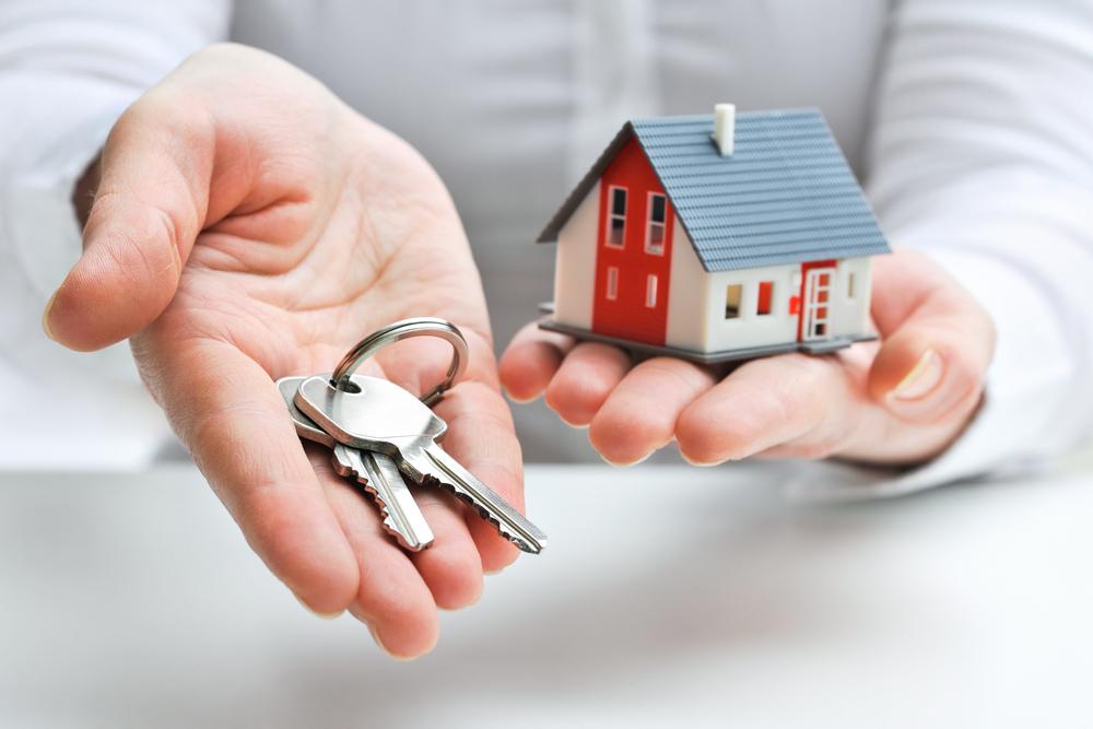 מס מכירת דירה