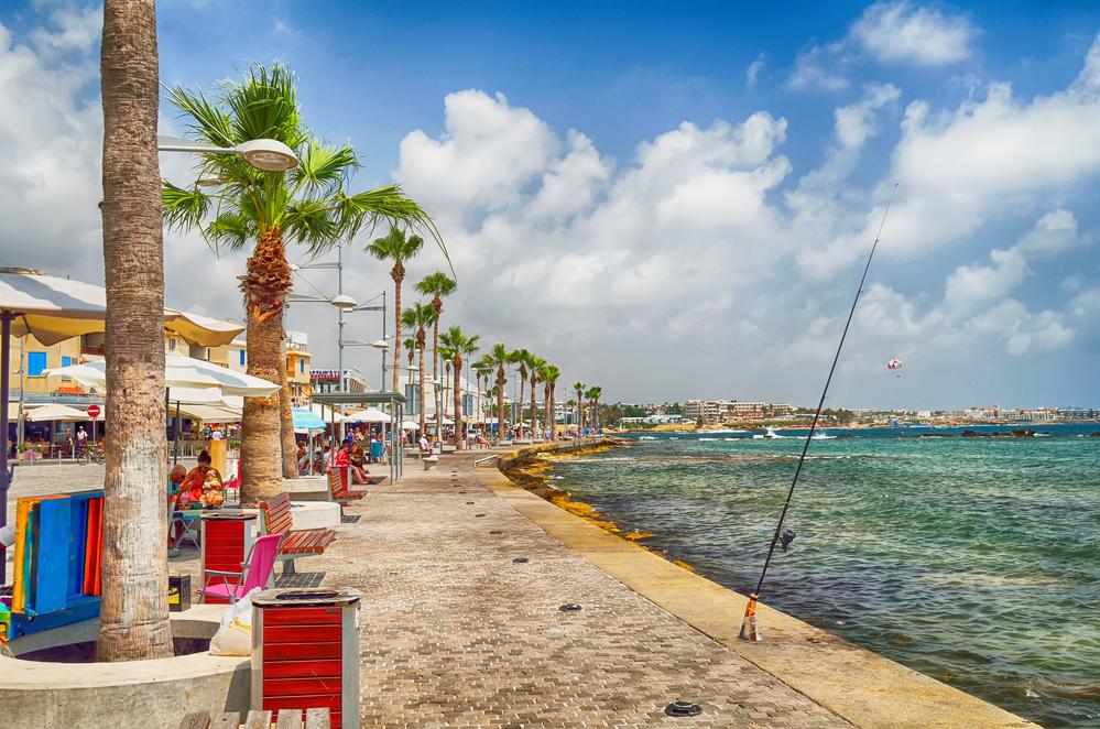 חבילת נופש כשרה בקפריסין