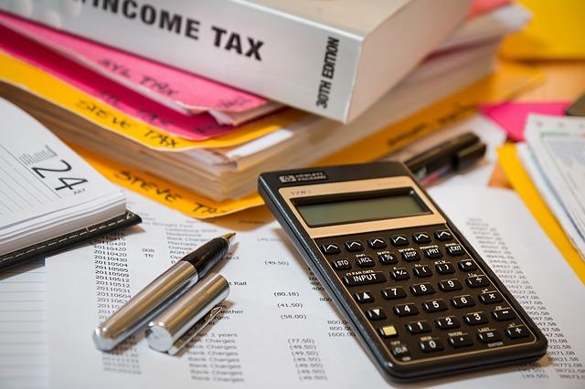 החזרי המס