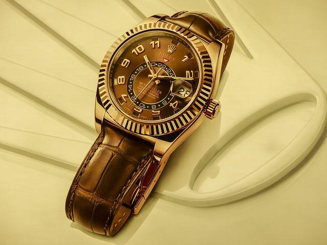 שעון כסף או שעון זהב