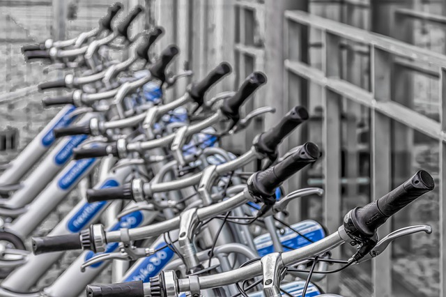 חנויות אופניים חשמליים