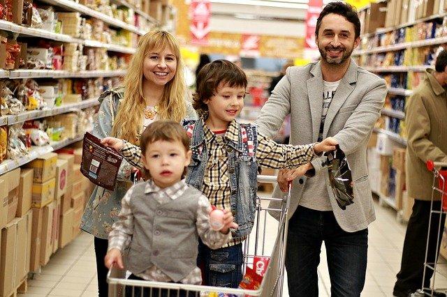 ניהול תקציב למשפחה